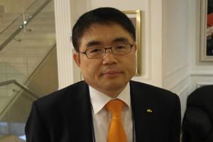 Prezes Korea Importers Association: Brak barier handlowych ułatwia współpracę firm polskich i koreańskich