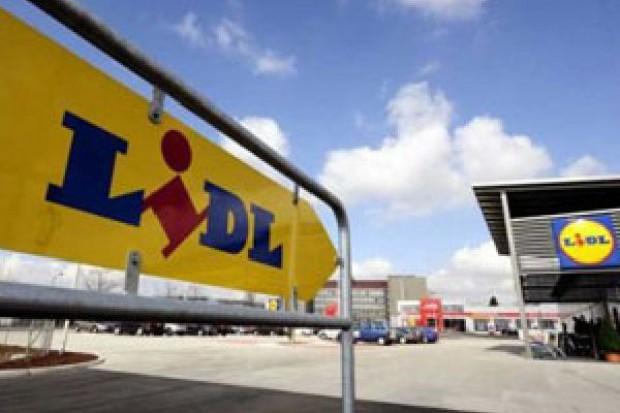 Klienci sklepów Lidl często kupują w Biedronce
