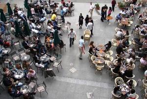 Ile zyskają restauracje i hotele na Euro 2012?