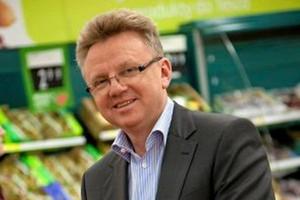 Prezes Tesco nt.: sytuacji w handlu, przejęć, inwestycji, planów rozwoju e-sklepu i marki F&F