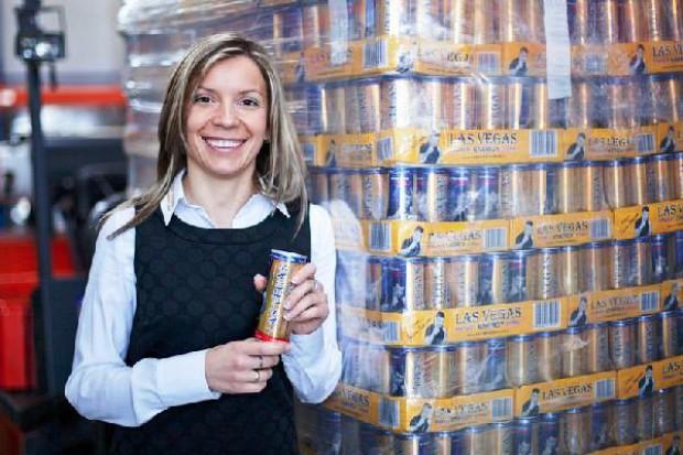 Prezes Las Vegas Power Energy Drink: Polskie marki energetyków wyczerpały pomysły na dobrą promocję