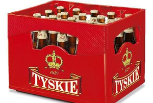 Marka Tyskie wprowadza piwo inspirowane tradycją