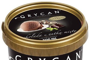 """Seria """"Dla Koneserów"""" od marki Grycan"""