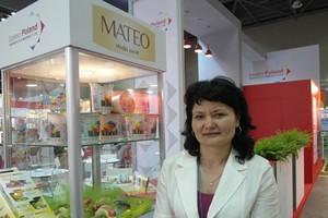Rynek koreański poszukuje słodyczy