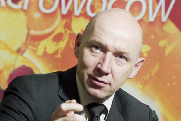 Prezes Agros Nova: Liczymy na dwucyfrowy wzrost w kategorii dżemów