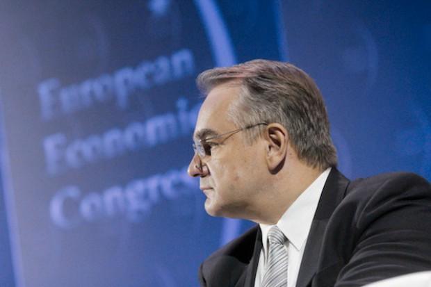 Wicepremier o europejskiej strategii na EEC