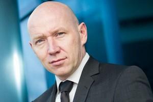 Wywiad z prezesem Agros-Nova Markiem Sypkiem