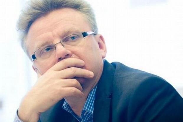 Prezes Tesco: W ciągu 5 lat 65 proc. Polaków będzie mogło kupować w Tesco przez internet. W planach 'click and collect'