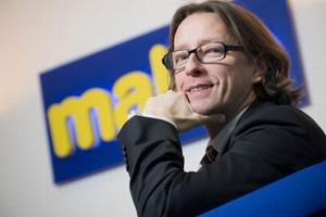 Prezes Makro na EEC2012 (video): Formuła sklepów Odido sprawdziła się