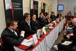 EEC 2012: Innowacje w branży spożywczej