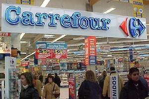 Sąd: Carrefour musi zapłacić ponad 0,5 mln zł kary