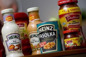 Rzecznik Heinza: Widać oznaki ożywienia na rynku dań gotowych