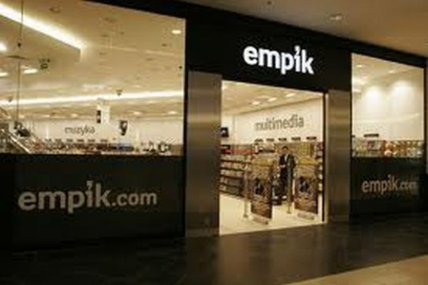 Eastbridge i Penta wciąż zainteresowani 100 proc. udziałów w Empiku