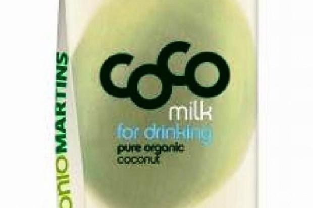 Mleko kokosowe do picia od Vivalife