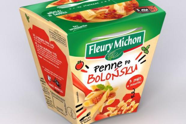Fleury Michon chce podbić rynek dań gotowych w Polsce