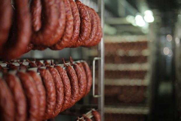 Zero mięsa w kiełbasie