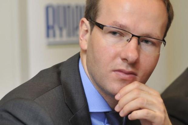 Prezes Konspolu: Zwiększamy obroty i udziały w rynku