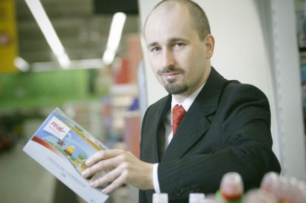 Dyrektor sieci Real nt. marek własnych: Drogie surowce uderzają w produkty pierwszej ceny