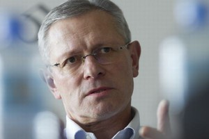 Kraft Foods Polska będzie mieć nowego prezesa