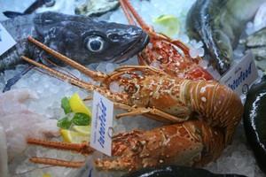 Sejm znowelizował ustawę o organizacji rynku rybnego