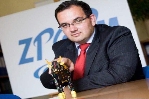 Prezes ZPPM: Można wyczuć niedowierzanie czy mleczarstwu grozi kryzys