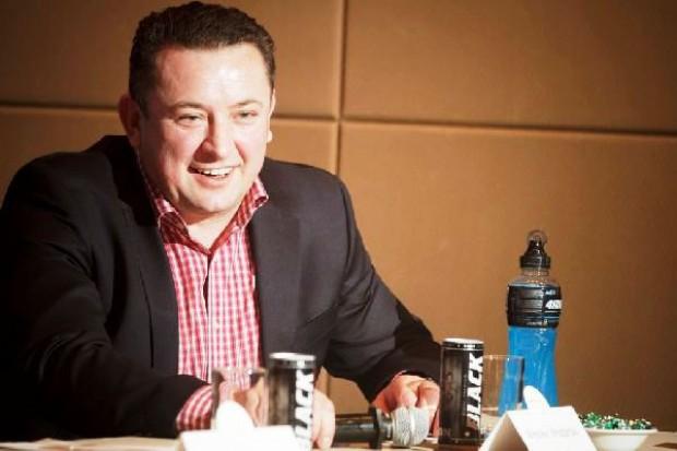 FoodCare stawia na izotoniki. Chce pokonać Oshee i Coca-Colę