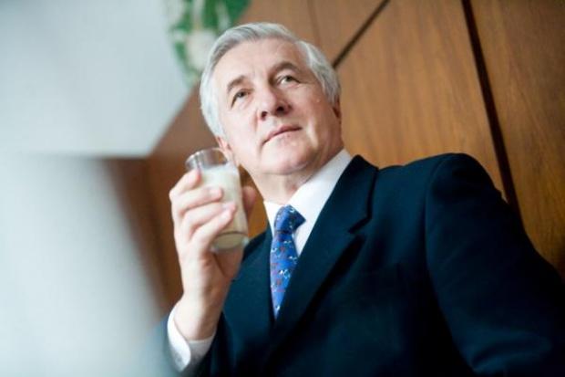 Prezes KZSM: Spadek cen mleka nie oznacza spadku cen środków produkcji