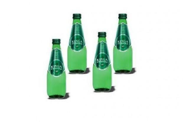Producent wody Kinga Pienińska wejdzie w segment napojów funkcjonalnych