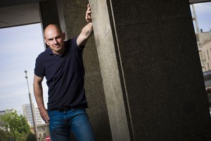 Czeka nas dynamiczny rok - cały wywiad z Martinem Mateasem, prezesem Hoop Polska