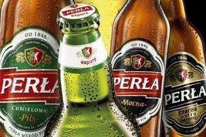 Lubelska Perła pracuje nad nową marką piwa premium