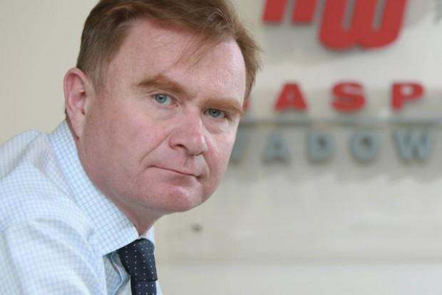 Prezes Maspeksu: Jestem zwolennikiem szybkiego rozstrzygnięcia sporu Dariusza Michalczewskiego z FoodCare