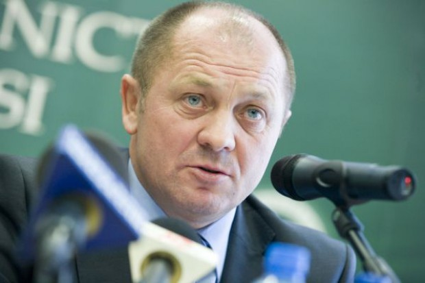 Minister Sawicki: Unijni politycy nie mają odwagi, żeby wyrównać dotacje bezpośrednie - wideo