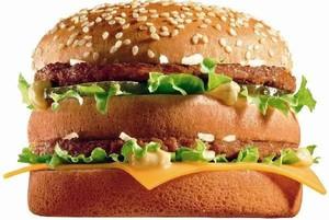Wyniki McDonalds niższe od oczekiwań