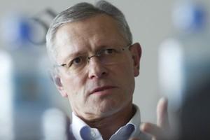 Prezes Kraft Foods: Problemy strefy euro wpływają niekorzystnie na branżę FMCG