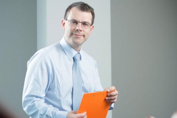 Ekspert: Firmy poszukują finansowania by rozwijać się szybciej lub uciec konkurencji