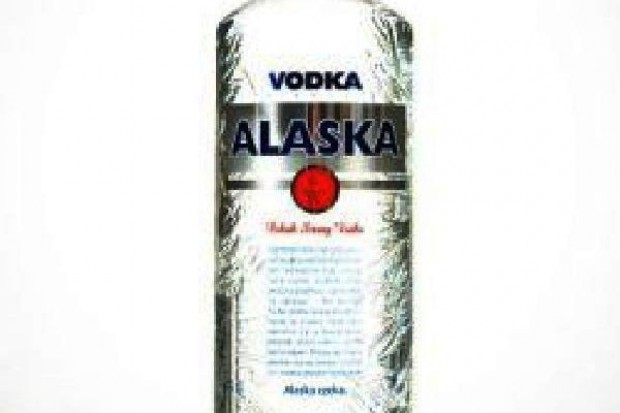 Alaska Vodka Premium 40 proc.