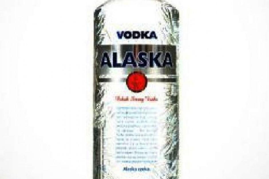 Alaska Vodka Premium 40 proc.