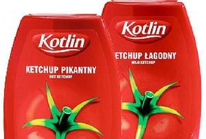 Kategoria ketchupów urosła w tym roku o 10 proc.
