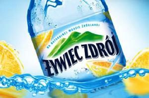 Żywiec Zdrój: Kategoria wody staje się coraz bardziej innowacyjna