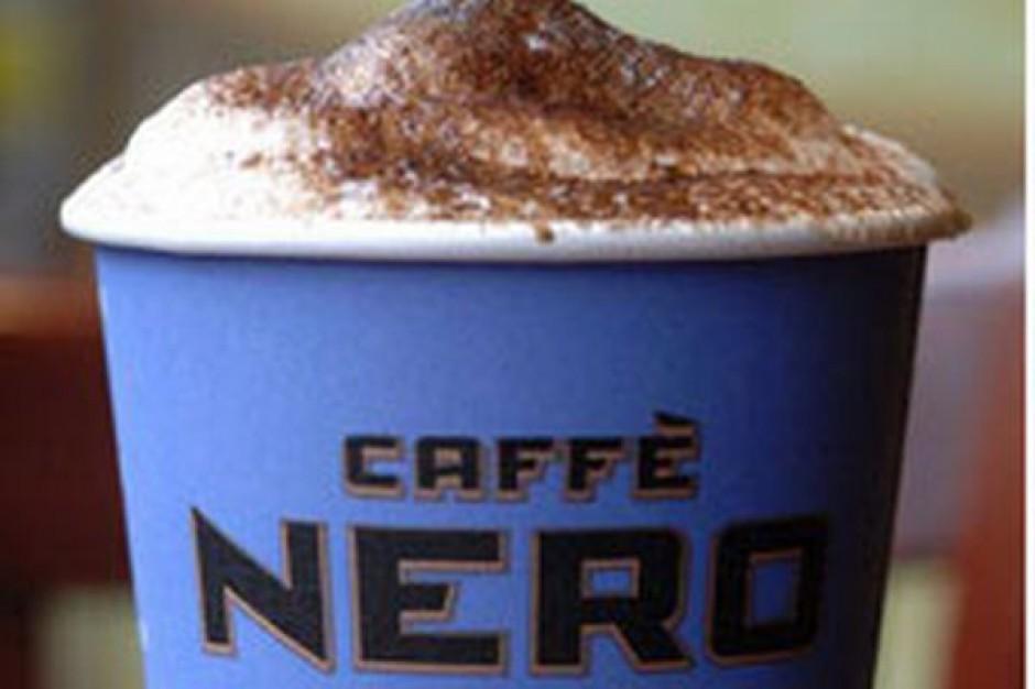 Sieć Caffe Nero wchodzi do Polski. Będzie działać jako Green Caffe Nero