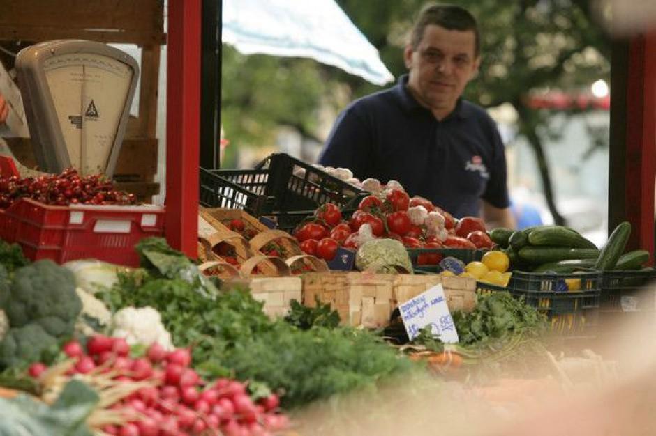 Ponad 25,1 mln zł unijnego wsparcia dla lokalnych targowisk