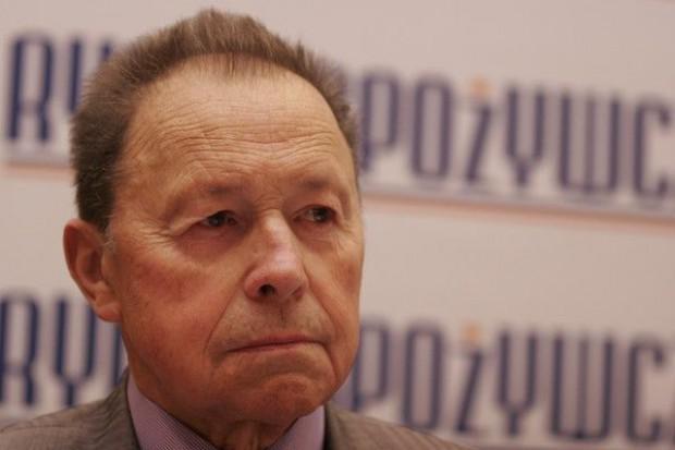 Prof. Zięba: W tym roku spożycie wieprzowiny spadnie