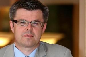 Prezes Grupy Muszkieterów: Kolejne miesiące mogą być dla branży handlowej trudniejsze