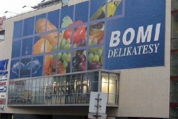 Banki nie chcą, by Bomi zbankrutowało