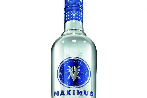 Maximus Vodka w