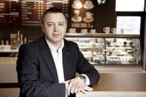 Wywiad z Piotrem Juchą, dyrektorem generalnym McDonalds Polska
