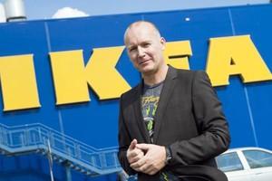 Ikea rusza z budową największego sklepu w Polsce