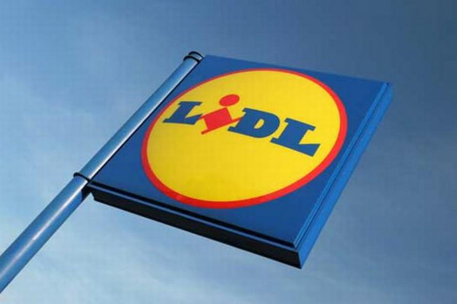 Lidl wkrótce ruszy z budową centrum dystrybucyjnego w Turzynie
