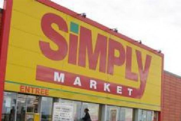 Simply Market otwiera pierwszy energooszczędny sklep w Polsce