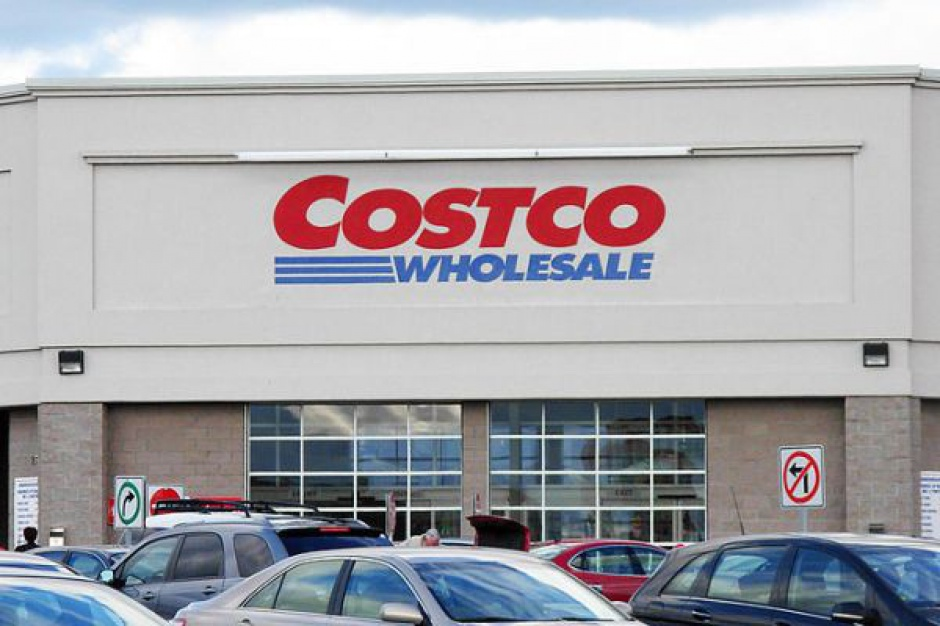Costco - amerykański gigant handlowy chce podbić Europę
